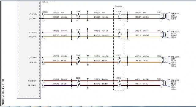 2011 F150 Screw Build/Install