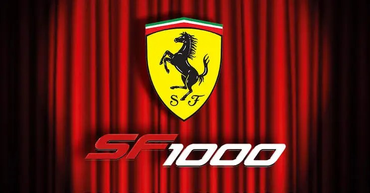 Sebastian Vettel ne sera plus le numéro 1 chez Ferrari en 2020
