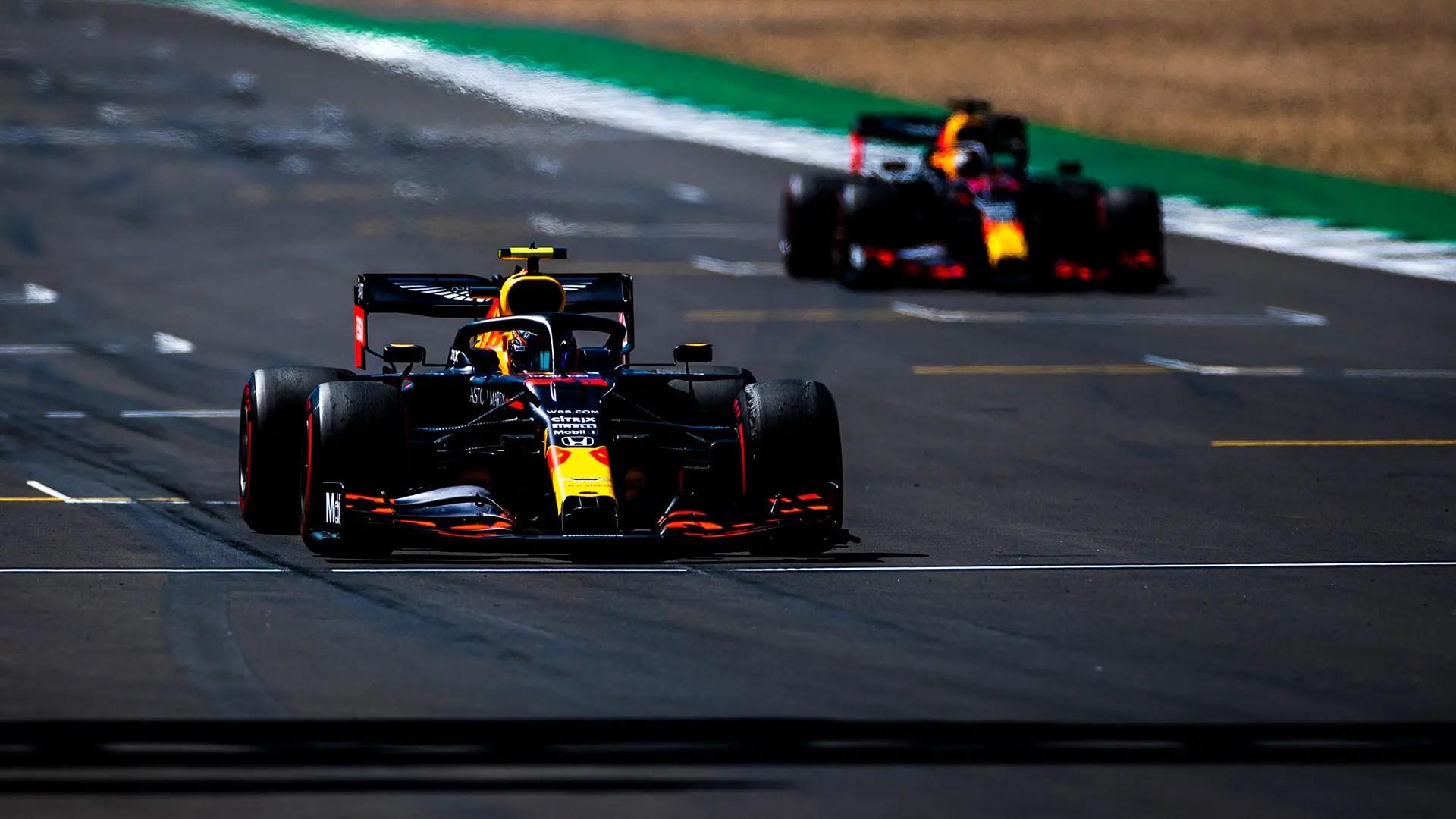 Nouvelle pole position pour Lewis Hamilton — GP d'Espagne