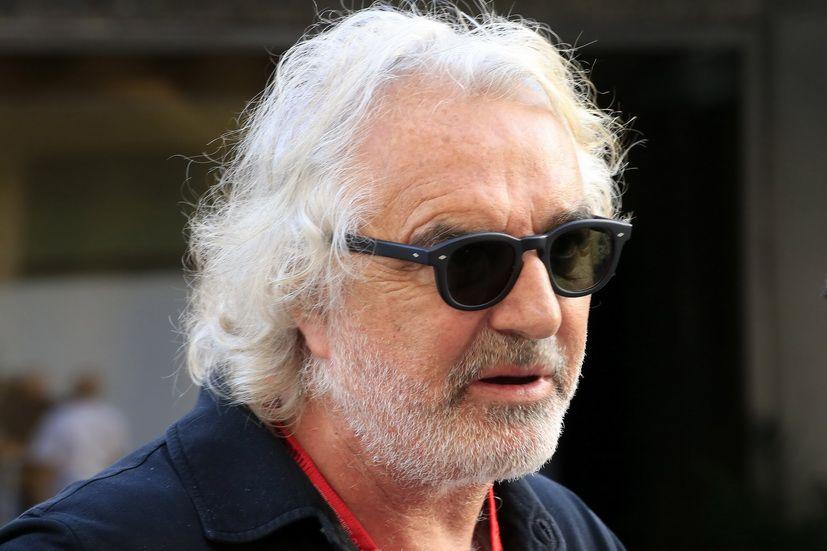 Coronavirus : Flavio Briatore hospitalisé en Italie - F1 - Coronavirus
