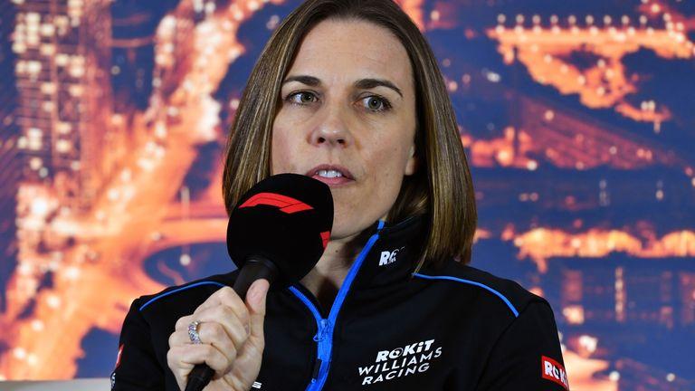 F1 : l'écurie Williams rachetée par un fonds américain, Dorilton Capital