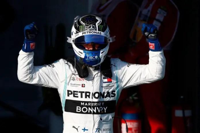 f1chronicle-2019 Australian Grand Prix - Valtteri Bottas