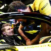 Is It Time for Nico Hulkenberg to Fulfill His Potential?