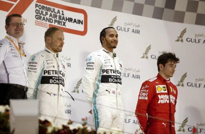 f1chronicle-2019 Bahrain Grand Prix, Sunday - Wolfgang Wilhelm