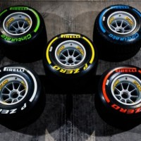 F1 2019 French Grand Prix: Selected Tyre Sets Per Driver