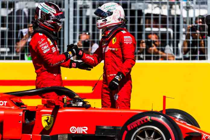 190036 can 1 32 Best F1 Podcast | F1 News | F1 Standings | F1 Chronicle