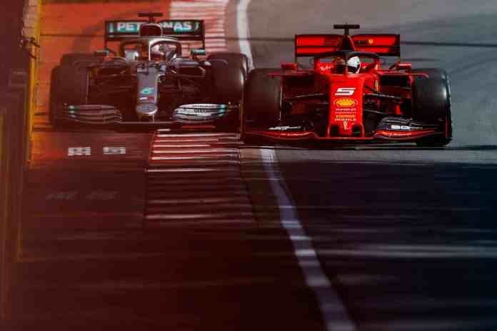 2019 Canadian Grand Prix, Sunday - The moment that cost Sebastian Vettel victory in Canada.