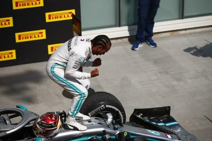 f1chronicle-2019 Canadian Grand Prix, Sunday - LAT Images