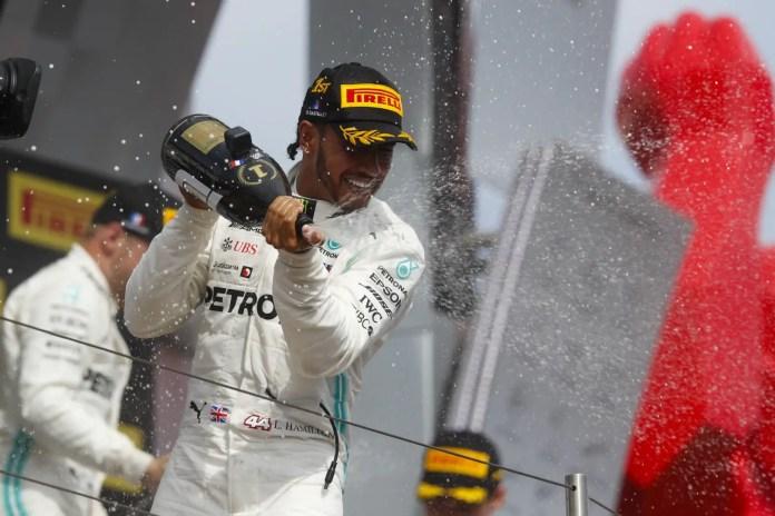 2019 French Grand Prix, Sunday - LAT Images