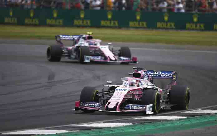 Sergio Perez 21 Best F1 Podcast | F1 News | F1 Standings | F1 Chronicle