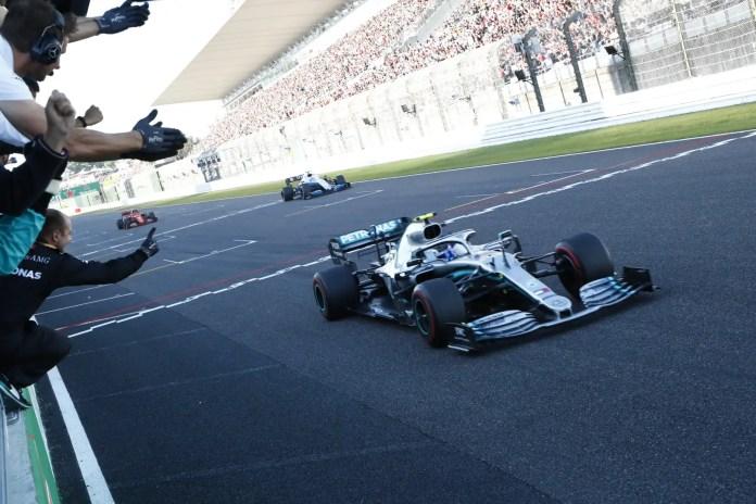f1chronicle-2019 Japanese Grand Prix, Sunday - Valtteri Bottas (image courtesy Mercedes-AMG Petronas)