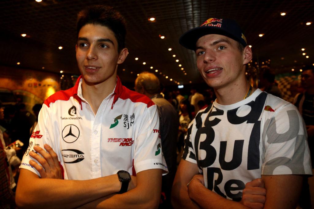 """Ocon svela: """"La guida di Verstappen è sempre stata pericolosa, anche in passato"""""""