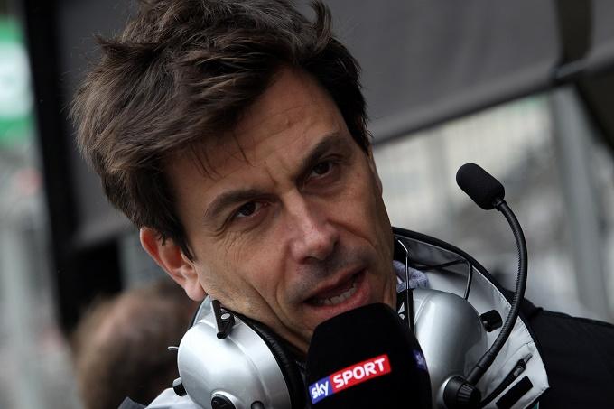 """Mercedes, Wolff: """"Non siamo coinvolti in nessuna discussione per il rinnovo del GP di Germania"""""""