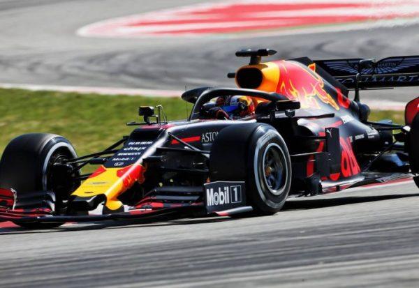 Red Bull Racing F1 Team News, Info + History   F1i.com