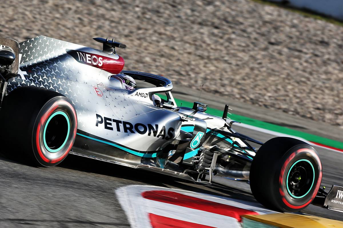 Mercedes Aims For Net Zero Carbon Footprint By End Of
