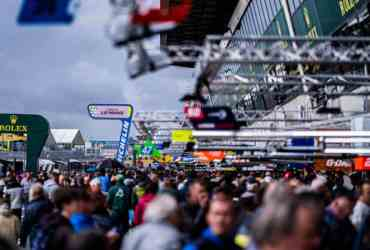 Le Mans qualifiche