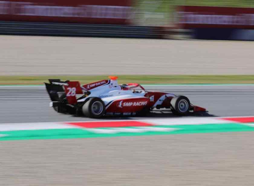 F3 classifica piloti team