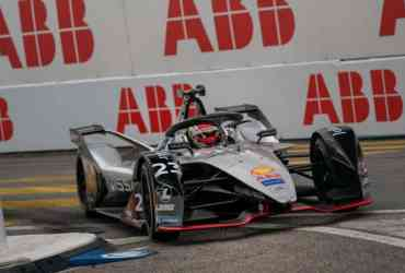 Nissan Preview New York E-Prix