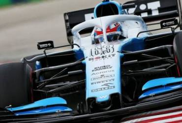 williams qualifiche ungheria