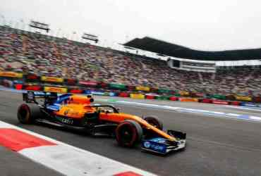 qualifiche gp messico mclaren