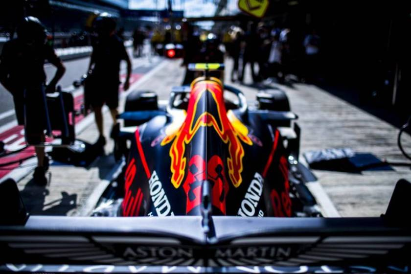red bull giappone