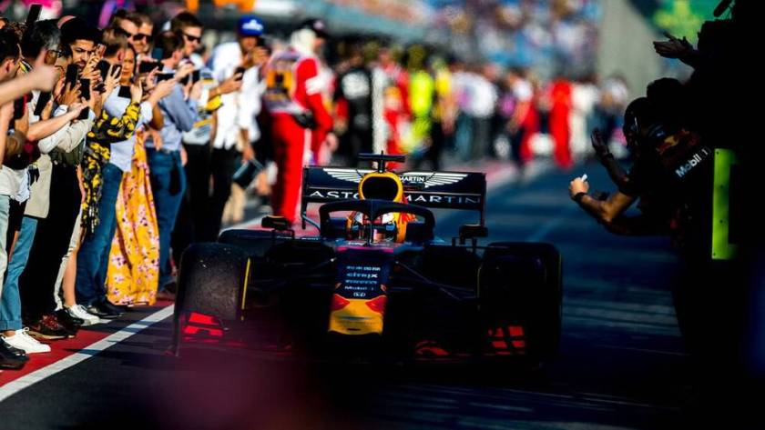 Red Bull analisi stagione