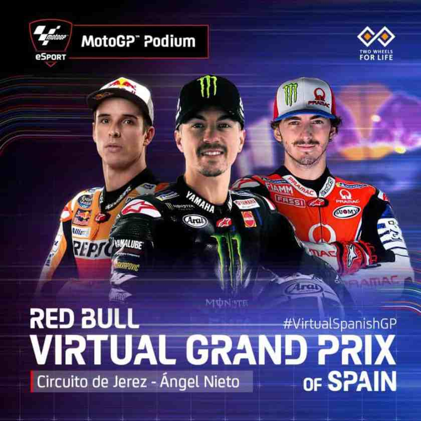 motogp virtual gp jerez