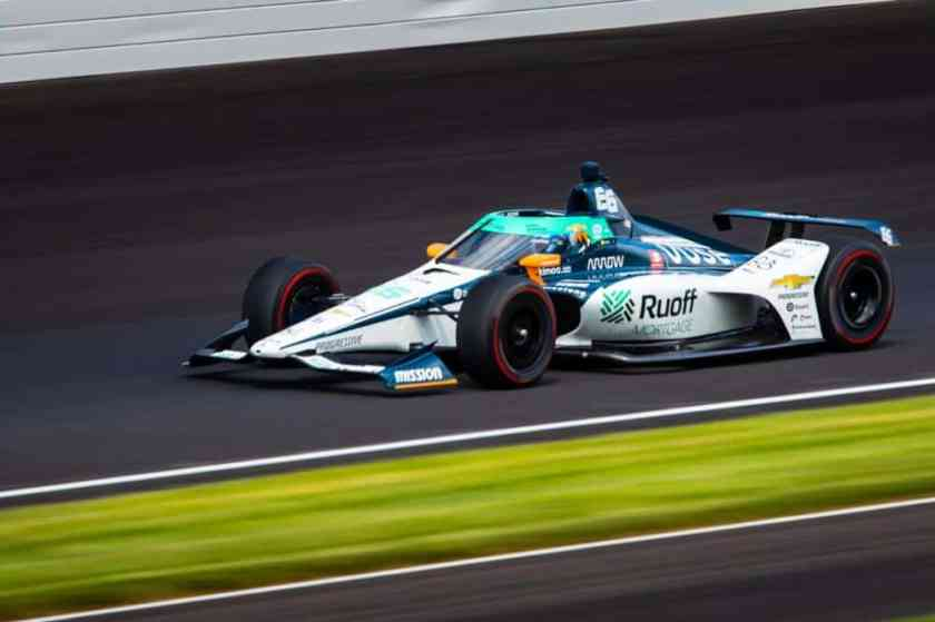 qualifiche 1 indianapolis 500