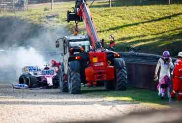 racing point gp mugello lance stroll perez szafnauer
