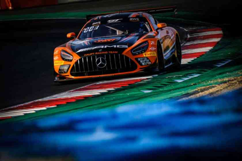 gt barcellona entry list