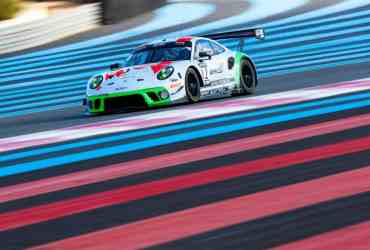 gt world challenge paul ricard