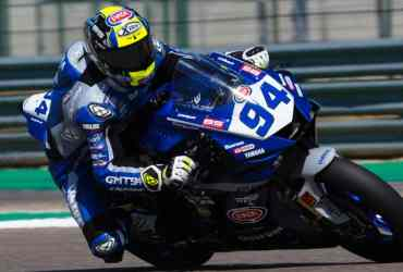 Supersport Caricasulo GMT94