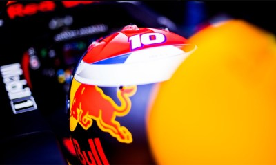 f1lead-f12019-pierre gasly red bull des performances extraordinaires