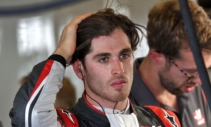 ANTONIO GIOVINAZZI  UNCERTAINTY OVER HIS FUTURE