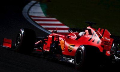IS FERRARI 2020 ALREADY IN DOUBT?