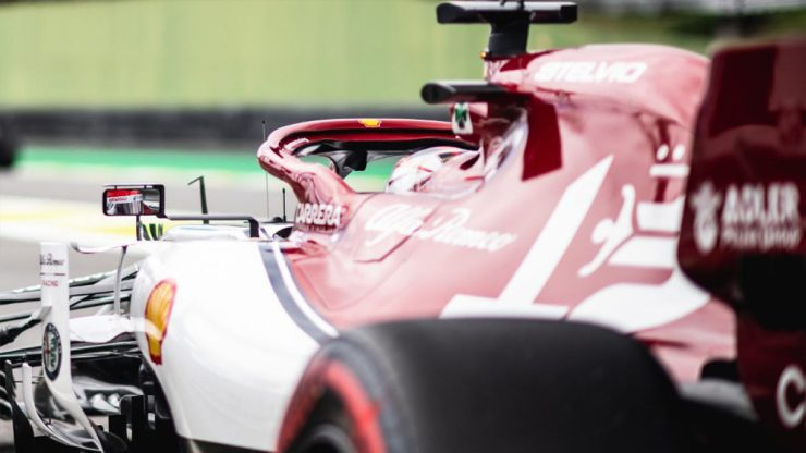 Robert kubica as spoken as Alfa Romeo - Robert Kubica has spoken to the public for the first time since being appointed as Alfa Romeo\'s