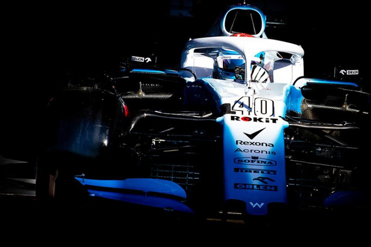 WILLIAMS F1 TEAM MORE PAIN TO COME