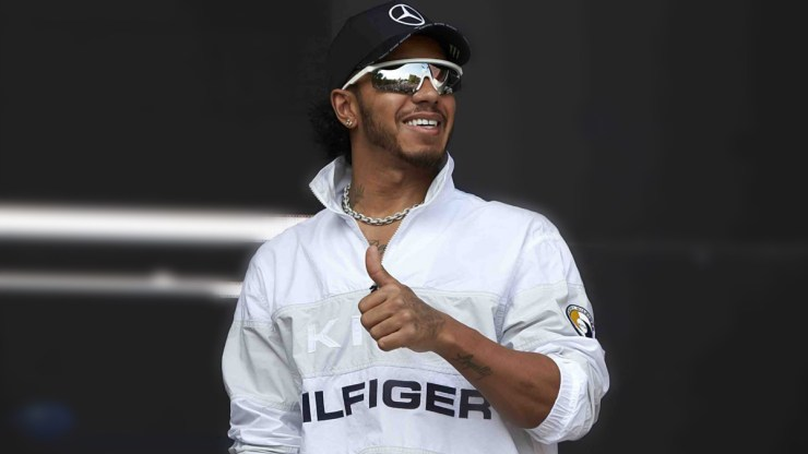 SALARY: HAMILTON DEMANDS 120 MILLION EUROS FROM MERCEDES