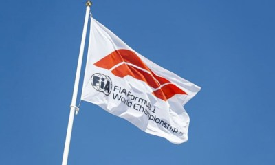 CORONAVIRUS FIA ANNOUNCES F1 CHANGES