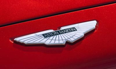 OFFICIAL : ASTON MARTIN'S 2021 RETURN
