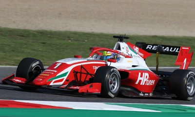 OSCAR PIASTRI CHAMPION IN F3 AFTER EXCITING SEASON FINALE AT MUGELLO