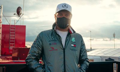BOTTAS WHEN I M AT MY BEST I KNOW I CAN BE BETTER THAN HAMILTON