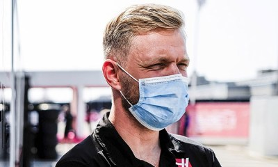 MAGNUSSEN OPEN FOR INDYCAR BUT HE BELIEVES IS A DIFFICULT