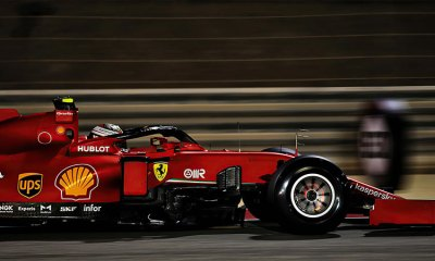BINOTTO I THINK IN THAT LECLERC IS REALLY A LEADER