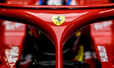 F1 2021 FERRARI THE SUPERFAST THAT S HOW THE NEW ENGINE IS CALLED