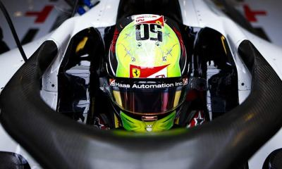 ABU DHABI THE YOUNG DRIVER TEST