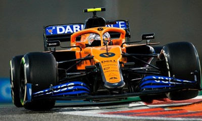NEW INVESTMENT AND CO-OWNERS for McLAREN