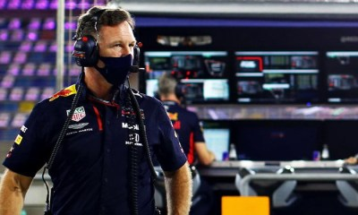 NO COMPETITIVE JUSTIFICATION FOR RED BULL NOT SIGNING PEREZ