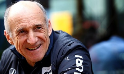 BACK TO RENAULT ENGINE WOULD NOT BE BENEFICIAL TO ALPHATAURI AND RED BULL - TOST