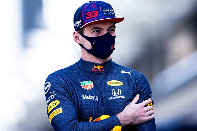 IS 2021 MAX VERSTAPPEN'S YEAR? IS HE READY FOR A TITLE?